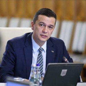 """Sorin Grindeanu: """"Nu sunt împotriva legii. Conform Constituției avem voie să dam amnistie și grațiere"""""""