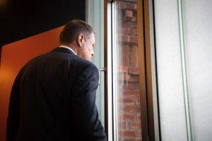 Klaus Iohannis, problemă în sondaje după alegeri