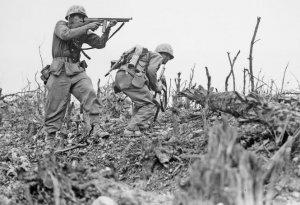 Istoria miilor de români voluntari pentru Armata Germană în ultimele zile ale celui de-Al Doilea Război Mondial