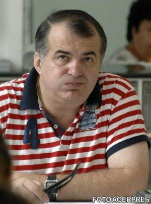 Situație disperată pentru Florin Călinescu. Actorul a fost nevoit să apeleze la un judecător