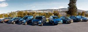 Dacia lansează un model nou