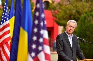 Mesaj crucial al ambasadorului american Hans Klemm, în privința Ordonanței 13