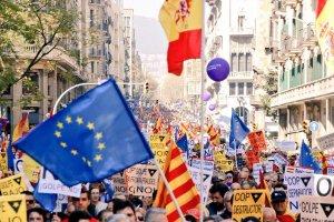 Catalonia, la un pas de independenţă! Îşi pregăteşte ruperea de Spania