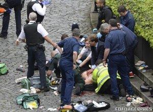 Anunțul făcut de autoritățile britanice, privind identitatea atacatorului de la Londra. Era un cunoscut extremist violent