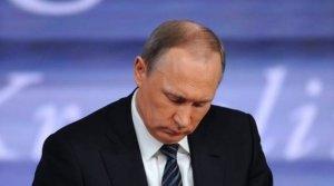 Reacția lui Vladimir Putin după atacul terorist din Londra
