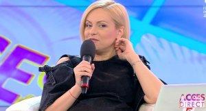 """Simona Gherghe şi-a anunţat plecarea de la """"Acces direct""""! Mesajul vedetei pentru telespectatori"""