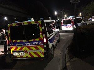 Atac armat în Franța. Trei persoane au fost împușcate