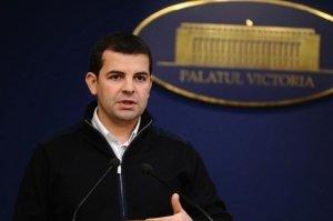 ALDE a decis retragerea sprijinului politic pentru vicepremierul Daniel Constantin