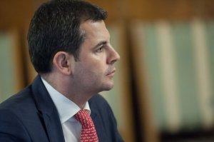 """Daniel Constantin, prima reacție după ce a rămas fără sprijin politic în ALDE: """"Decizia e nestatutară"""""""