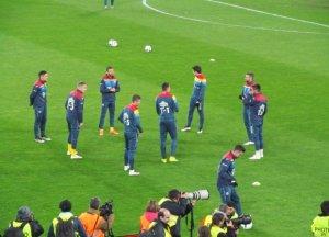 România - Danemarca. Surpriză majoră în lotul României în meciul cu Danemarca