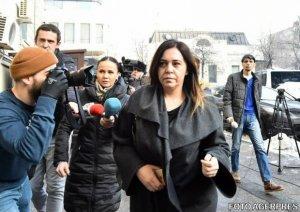 Ana Maria Topoliceanu: Sunt victima propriilor alegeri. Cu Elena Udrea am fost prietenă