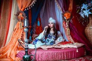 Cum făcea amor Suleyman Manificul și care erau secretele Haremului