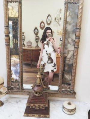 """Monica Gabor se întoarce în România: """"Irinel Columbeanu este tatăl perfect"""""""
