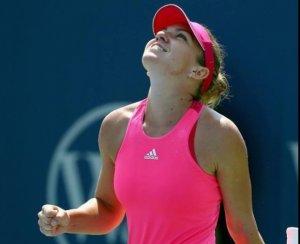 Simona Halep s-a calificat în sferturile turneului WTA de la Miami