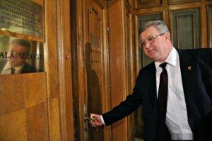 Fostul senator Daniel Savu a demisionat din PRU