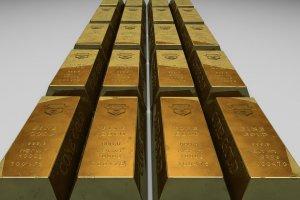 Prețul aurului crește după ce Marea Britanie a declanșat Brexit-ul