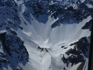 Avalanșa de la Bâlea-Lac - 23 de morţi. Cum s-a petrecut cea mai mare tragedie montană din România