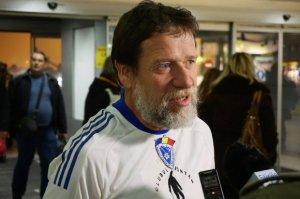 Tatăl Getei Popescu, externat pe semnătură