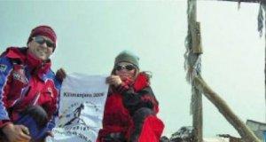 Dor Geta Popescu și-a presimțit MOARTEA! Ce s-a întâmplat în ziua expediției