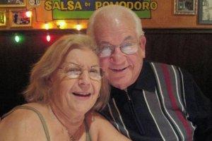 Au fost căsători 69 de ani. E șocant ce s-a întâmplat cu femeia după ce soțul ei a murit