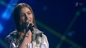 Limba română a răsunat într-un show de talente din Rusia. Cum a reacționat publicul la cântecul despre oi și... lupi - VIDEO