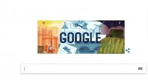 Ziua Muncii. Google celebrează 1 Mai - Ziua Muncii cu un Doodle special. Ce semnifică