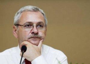 Liviu Dragnea: PSD nu se rupe; eventual pot sări câteva așchii