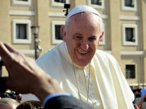 Papa Francisc, afirmații curajoase: Să ne amintim că sunt mai mulți martiri creștini acum decât erau în timpurile străvechi