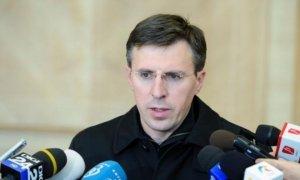 Cutremur în Republica Moldova, după arestarea primarului Dorin Chirtoacă. Miniştrii îşi depun demisiile
