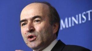 Declarație șocantă a ministrului Justiției. Tudorel Toader a surprins în plin scandal SIPA