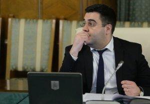 """Ministrul Transporturilor, Răzvan Cuc: """"Intenţionez să trimit Corpul de control la ROMATSA"""""""