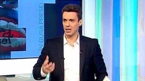 Mircea Badea reacționează: Am suportat insultele demente ale unor javre
