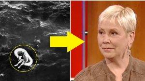 În 1961, această fetiță a fost găsită plutind în derivă de zile întregi în apele oceanului. Abia 50 de ani mai târziu a dezvăluit ce i se întâmplase
