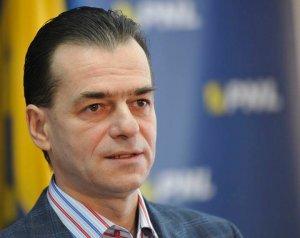 """Ludovic Orban, ironie la adresa lui Călin Popescu Tăriceanu: """"Este lipit ca marca de scrisoare de Dragnea"""""""