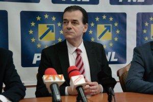 """Preşedintele PNL Ludovic Orban: """"Nu avem garanția că putem constitui o majoritate"""""""