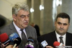 Mihai Tudose, propunerea PSD pentru functia de premier!