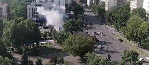 Un nou atac terorist zguduie lumea. S-a petrecut aproape de România