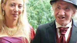 Un milionar de 68 de ani a murit subit la un an după ce s-a însurat cu o fată de 21 de ani. Șocul femeii când a citit testamentul