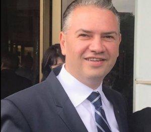 """Deputatul PNL Ben-Oni Ardelean, atac la Guvernul Tudose: """"Este braţul armat al unui adevăr strâmb"""""""