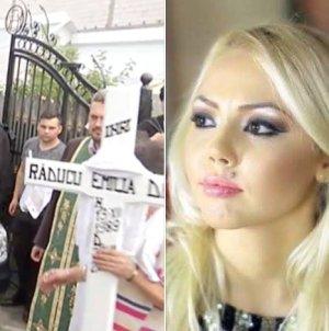 Detalii uluitoare ies la iveală după înmormântarea Denisei Răducu! Ce s-a întâmplat cu trupul neînsuflețit al artistei la Ștefănești