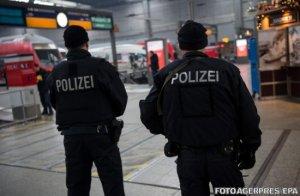 Atac armat la Hamburg! Un mort, după ce un bărbat a înjunghiat mai multe persoane, într-un supermarket