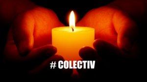 Eveniment în memoria victimelor din Colectiv