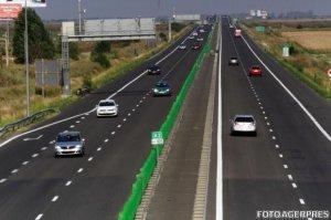 Reparații pe Autostrada Soarelui. Traficul va fi restricționat până pe 15 august