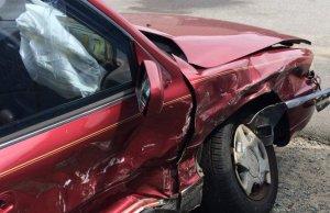 Grav accident în Botoșani. Șapte oameni au ajuns la spital