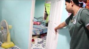 În fiecare seară, copilul auzea zgomote ciudate de sub pat. Le-a spus părinților, așa că aceștia au aruncat o privire. S-au îngrozit când au văzut ce era (GALERIE FOTO+VIDEO)