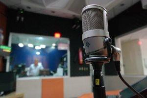Luare de ostatici la un post de radio olandez