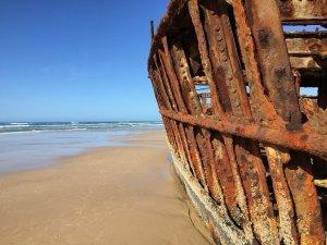 Descoperire istorică în Marea Filipinelor. Epava unei nave a fost găsită după 72 de ani