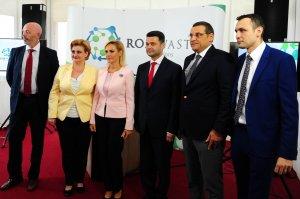 Rom Waste Solutions - cea mai mare şi mai modernă staţie de tratare și sortare automată a deșeurilor municipale din Europa de Est