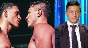 """Boxerul român Ronald """"The Thrill"""" a pierdut titlul mondial WBC la supermijlocie: """"M-a durut foarte mult, pentru că știu că am câștigat"""""""
