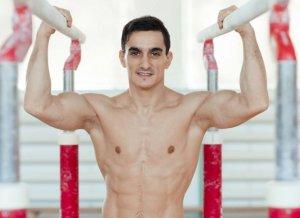 Marian Drăgulescu a ajuns de urgenţă la spital înainte de Campionatele Mondiale! Ce a păţit gimnastul